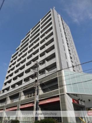 泉岳寺 徒歩6分 4階 1K 賃貸マンション