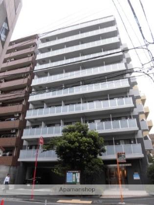 五反田 徒歩3分 6階 1K 賃貸マンション