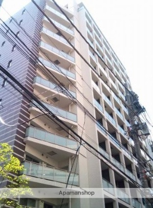パークハビオ渋谷 賃貸マンション