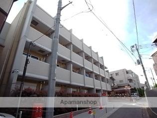 大崎 徒歩10分 2階 1K 賃貸マンション