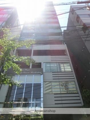 大崎広小路 徒歩13分 5階 1K 賃貸マンション