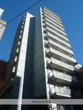 浜松町 徒歩2分 4階 1K 賃貸マンション