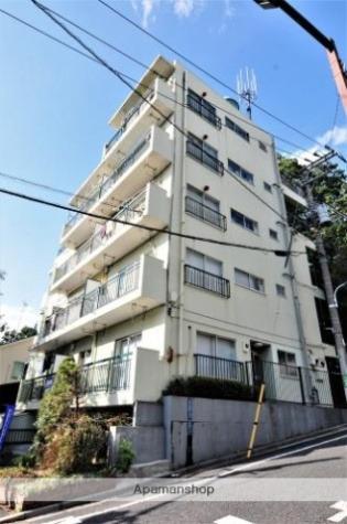 横田ハウス 賃貸マンション