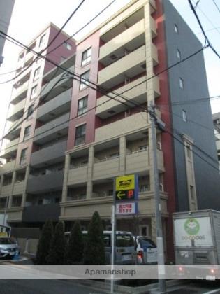 浅草 徒歩5分 4階 1K 賃貸マンション