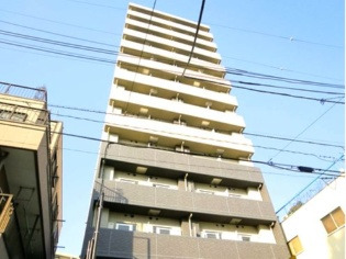 東あずま 徒歩9分 11階 1K 賃貸マンション