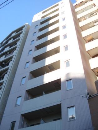 入谷 徒歩9分 4階 1K 賃貸マンション