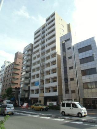 浅草 徒歩7分 4階 1K 賃貸マンション