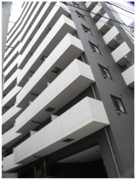 日暮里 徒歩6分 3階 1K 賃貸マンション