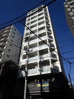 Brillia ist 上野御徒町 賃貸マンション