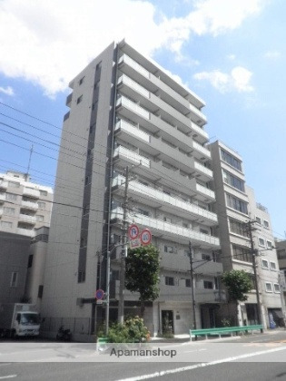 浅草 徒歩12分 6階 1K 賃貸マンション