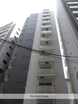 浅草橋 徒歩9分 2階 1K 賃貸マンション