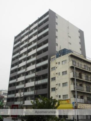 小村井 徒歩11分 3階 1K 賃貸マンション