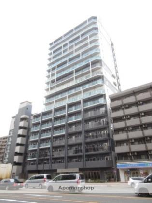 亀戸水神 徒歩6分 1階 1K 賃貸マンション