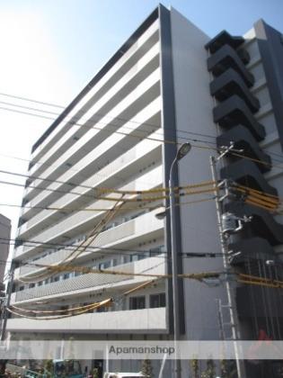 亀戸水神 徒歩11分 3階 1K 賃貸マンション