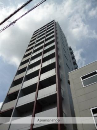 亀戸 徒歩3分 10階 1K 賃貸マンション
