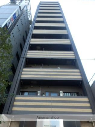 住吉 徒歩7分 4階 1K 賃貸マンション