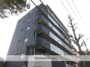 石神井公園 徒歩16分 5階 1K 賃貸マンション