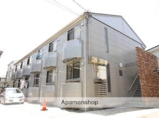 大泉学園 バス15分 停歩7分 1階 1K 賃貸アパート