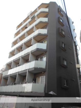 石神井公園 徒歩19分 7階 1K 賃貸マンション