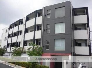富士見台 徒歩13分 3階 1K 賃貸マンション