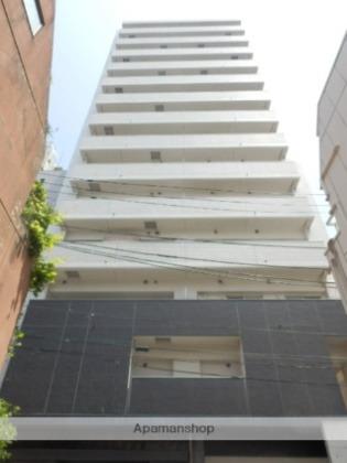 三ノ輪橋 徒歩3分 6階 1K 賃貸マンション