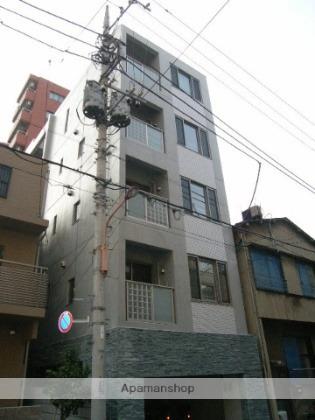 押上 徒歩14分 2階 1R 賃貸マンション