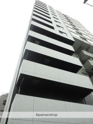 徒歩分 12階 1K 賃貸マンション