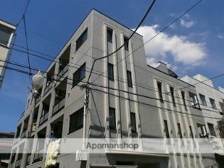 柴崎体育館 徒歩7分 3階 2K 賃貸マンション