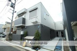 新代田 徒歩4分 1階 1LDK 賃貸アパート