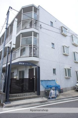 東松原 徒歩5分 3階 2DK 賃貸マンション