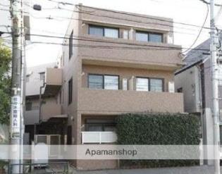 武蔵境 徒歩17分 2階 1K 賃貸マンション