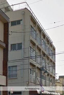 三鷹 バス4分 停歩1分 3階 1K 賃貸マンション