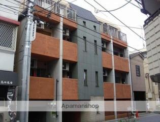 鷺ノ宮 徒歩8分 2階 1K 賃貸マンション