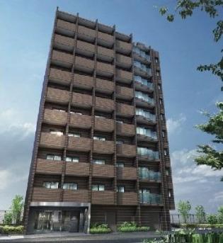 プレール・ドゥーク新宿下落合 賃貸マンション
