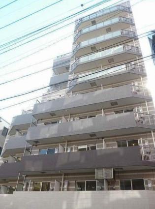 メイクスデザイン門前仲町Ⅱ 賃貸マンション