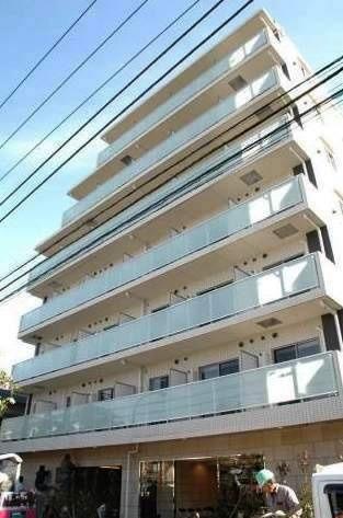 ヴェルト木場マリナコート 賃貸マンション