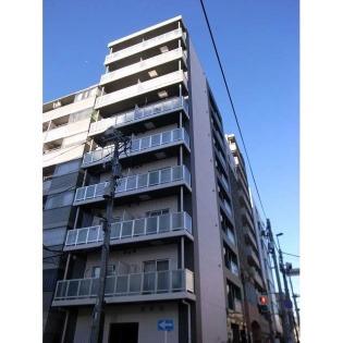 プレール・ドゥーク浅草Ⅱ 賃貸マンション