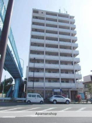 大島 徒歩21分 4階 2K 賃貸マンション
