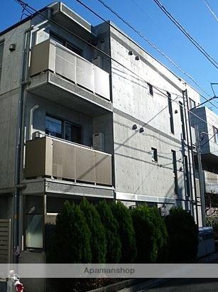 グレイスコート笹塚 賃貸マンション