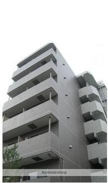 熊野前 徒歩18分 7階 1K 賃貸マンション