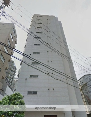 入谷 徒歩6分 3階 1K 賃貸マンション