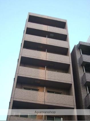 田端 徒歩9分 4階 1K 賃貸マンション
