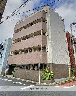 三ノ輪橋 徒歩11分 2階 1K 賃貸マンション