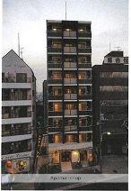 本蓮沼 徒歩14分 8階 1K 賃貸マンション