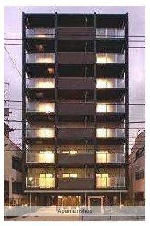 中板橋 徒歩13分 2階 1K 賃貸マンション