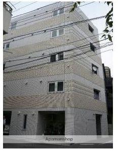 三河島 徒歩6分 4階 1K 賃貸マンション