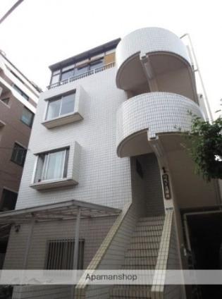 入谷 徒歩6分 1階 1R 賃貸マンション