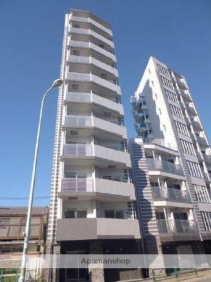 西巣鴨 徒歩9分 3階 1K 賃貸マンション