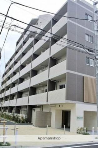志村坂上 徒歩14分 1階 1K 賃貸マンション
