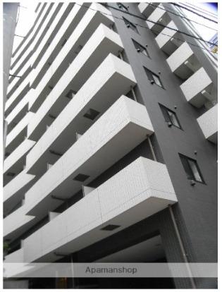 日暮里 徒歩6分 8階 1K 賃貸マンション